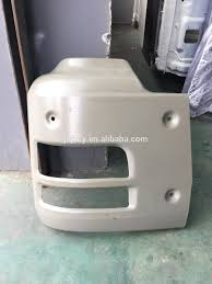 100 Truck Bumpers For Sale Made In China MAN TGA Truck Bumpers For Sale 81416105507 81416105508