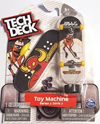 Amazon Tech Deck Scooter by Amazon Com 1 Tech Deck 96mm Fingerboard Creature Board 3d