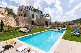 Country Villas by Erondas Cretan Country Villas ミロポタモス ホテル ミロポタモス