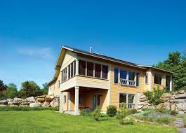 Beautiful Solar Home Design Pictures - Decorating Design Ideas ... Passive Solar Greenhouse Bradford Research Center Home Plan Modern Farmhouse With Passive Solar Strategies Baby Nursery Berm House Plans Bermed House Small Earth Berm Free Sheltered Plans Awesome For A Design Rustic Very Planssmallhome Ideas Picture Home Design Ecological Pinterest Efficient Energy Designs Mother News Hoop