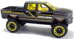 Dodge Ram 1500 (lifted) - 79mm - 2007 | Hot Wheels Newsletter Black Dodge Truck With Rims Truckdowin Vinyl Wrap Satin 4x4 Promaster Graphics Llc 2013 Ram 1500 Express Pinterest Dodge 2007 Ram 2500 Slt Id 23633 Best Of 1999 Laramie Slt Pickup Lifted Image Kusaboshicom 2014 Black Edition Youtube Adds More Options To Lineup Along With New Copper Hue Boltaction Photo Gallery 2018 Power Wagon In Statesville Nc Charlotte 2015 Crew Cab 4x4