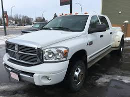Used 2007 Dodge Ram 3500 4 Door Pickup In Lethbridge, AB L Used Dodge Ram 3500 For Sale Cargurus Akrossinfo 2018 Glendora Chrysler Jeep Ca 2006 Slt At Dave Delaneys Columbia Serving 2014 Laramie Dually 4x4 Diesel Truck Avorza Dodge Ram Dually Black Red Edition By Alex Vega In Houston Tx Cars On Pickup Intertional Price Overview Luxury 2500 For Restaurantlirkecom New Craigslist 2001 Youtube Top 1996 Photos Of 1060