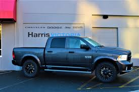 Harris Dodge | Vehicles For Sale In Victoria, BC V8V3M5