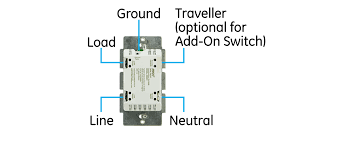 ge bluetooth in wall smart switch jasco