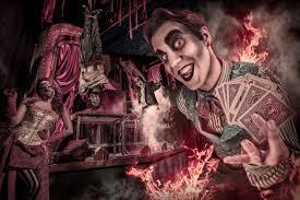 Knotts Berry Farm Halloween 2016 by Knott U0027s Scary Farm Horrorbuzz