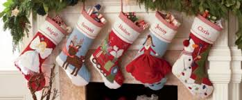 Plus These Stockings Are A Great Deal Starting At 17 Quilted And You Can Choose From Snowmen Trains Angels More