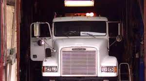 Safety Lights On Big Truck - YouTube Offroad Lights Led Hid Fog Driving Light Bars Caridcom Blue Spot Forklift Pedestrian Warning Light Automotive Safety Strobe Best Truck Resource Hqrp 12v Amber Emergency Hazard Warning Magnetic Base Beacon Vehicle Lighting Ecco Worklamps 2 Pieces Forklift 10w Off Road Blue 28 Cstruction Zento Deals Dual Color Led The Of 2018 Cap World Dawson Public Power District Anatomy Of A Maintenance Truck And Inc Guidelines Delhi Traffic Police