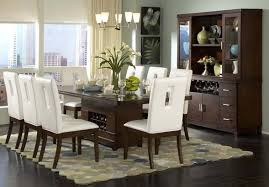 Modern Dining Room Sets With China Cabinet by Dining Room Built In China Cabinet Dining Room Traditional With