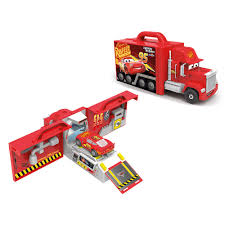 100 Lightning Mcqueen Truck Smoby Cars DIY Mack Red