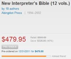 With 11591 Pages The Pre Publication Price Per Page Is 024