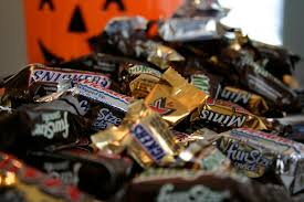 Operation Gratitude Halloween Candy by 11 Or 12 Uses For Leftover Halloween Candy Complete With Tax