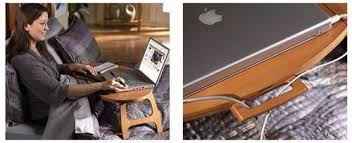 lap desk and book reading stand for the bedroom