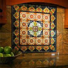 kitchens mexican tile designs