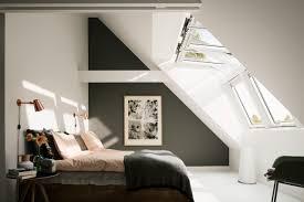 chambre dans comble bien aménager une chambre sous les combles rêve de combles