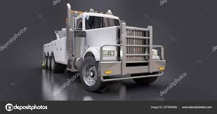 100 Big Trucks Pictures White Cargo Tow Truck Transport Other Various Heavy