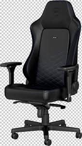 Noblechairs HERO PU Leather Gaming Chair Black Noblechairs ... Two Black Office Chairs Isolated On White Stock Photo Buy Inndesign Home Office Chairs Online Lazadasg Best For 20 Herman Miller Secretlab Laz Black Rolling Chair Titan Series Rogen Executive Walnut Desk Human Factors And Ergonomics Swivel To Work In An Comfort Fniture Screen Melbourne Gas Lift At Argoscouk Tesoro Zone Mevious