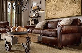 Restoration Hardware Sleeper Sofa Leather by Restoration Hardware Living Rooms Restoration Hardware Living
