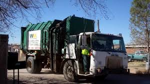100 Waste Management Garbage Truck Mini