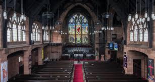 100 Church Interior Design FileSt Matthews Paisley 5jpg