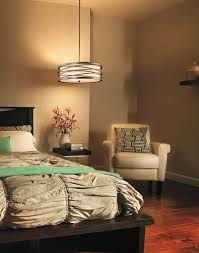 bedroom lighting ideas using pendants wall lights chandeliers fans