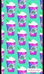 Frappuccino Flavors Dance Wallpaper Cute Wallpapers Desktop Backgrounds Cool Ideas Starbucks