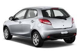 2011 Mazda Mazda2 Reviews and Rating
