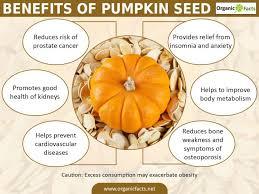 Unsalted Pumpkin Seeds Benefits by 11 Surprising Benefits Of Pumpkin Seeds Organic Facts