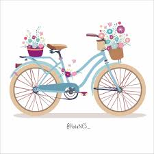 Bicycle Clipart Two Bike 23315