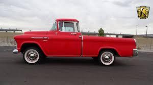 100 Cameo Truck 1956 Chevrolet For Sale 2203578 Hemmings Motor News