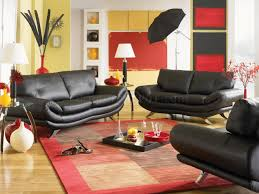 Red And Black Themed Living Room Ideas by Living Room Red Living Room Ideas Standing Lamp Gray Wall Modern