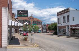 Halloween City Corbin Ky here are the most charming small towns in kentucky