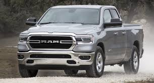 Ram Wants To Be #2 In Trucks Sales And Might Build Them In Mexico To ...