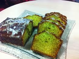 cake a la pate de pistache cake moelleux pistache amande