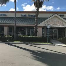 Nails Trend Nail Technicians 3956 Northlake Blvd West Palm