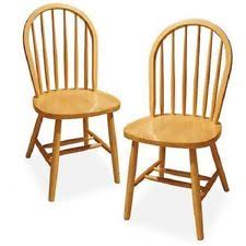 Winsome Solid Wood Kitchen Contemporary Chairs