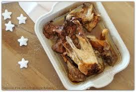 cuisine farce poularde farcie farce foie gras cèpes et jambon de bayonne