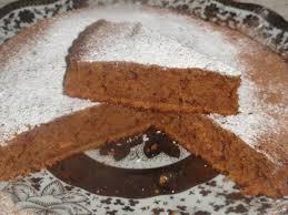 dessert aux oeufs rapide gâteau sans œuf aux zeste et sirop d orange univers de hayat