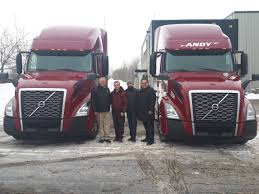 Andy Transport Signs Purchase Order For 60 New Volvo Trucks ... Keep On Trucking How 75 Transporters Indycar The Road Are You Looking For An Intertional Logistics Company With Mga Expenses Spreadsheet As Well Business Plan Injury By Truck A Look At The Oil And Gas Trucking Industry Revenues Top 676 Billion In 2016 Account 71 Of All T Disney About Us Firms Facing Recruitment Problems Ahead Holidays Wsj Jim Palmer On Twitter Done Cdl Class 54 Youve Services Cobleskill Stone Products Refrigerated Transportation