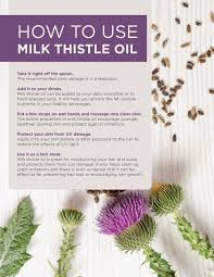 Water Soluble Pumpkin Seed Extract Uk by What Is Milk Thistle Activation Products