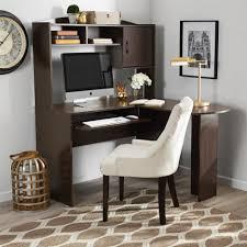 desks ameriwood l shaped desk with hutch ameriwood furniture