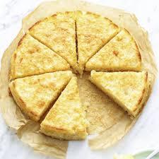 einfacher ananaskuchen