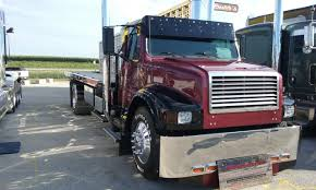 Truck Driving School London Ontario Jamboree Walcott Iowa 80 T A ...