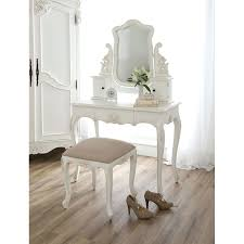 Double Sink Vanity With Dressing Table by Curved Sink Vanity Unit Dressing Tables With Mirror And Stool Ikea