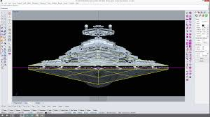 100 Mm Design SCIFI OCD ISD KRAKEN 01mm Update 001