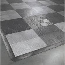 12 x 12 tile flooring 48 pack gladiator