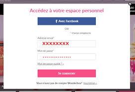 wonderbox telephone siege social comment se connecter à mon compte client wonderbox fr