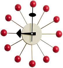 de topashe modern design wall clock esszimmer