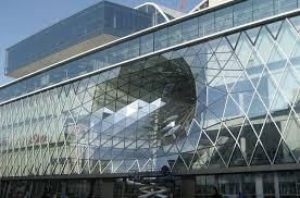 architekten shopping mall my zeil frankfurt palais