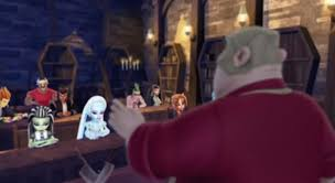 Ver Online Halloween Resurrection Castellano by Monster High Ghouls Rule 2012 Fanatico Sdd Fanatico