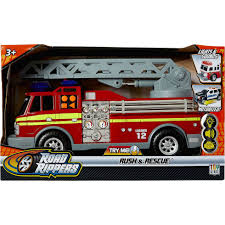 Road Rippers Rush & Rescue Fire Engine - Vehicles - Vehicles ... Fire Truck Kids Outdoor Playhouse Loveoutdoor Toys William Watermore The Teaser Real City Heroes Rch 2 Seater Engine Ride On Shoots Water Wsiren Light 9 Fantastic Toy Trucks For Junior Firefighters And Flaming Fun Amazoncom Battery Operated Firetruck Games Alluring With Hose Feature Rc 24g Radio Control Cstruction Cement Mixer Educational Boys Spray Gun Toddler Bed Nolan Hot Who Dream Of Becoming Imagine 2018 Robocar Poli Deformation Car 4 Styles Police